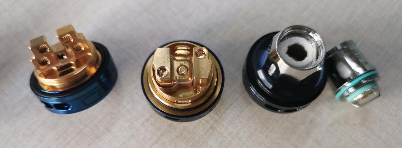 Atomizer Type