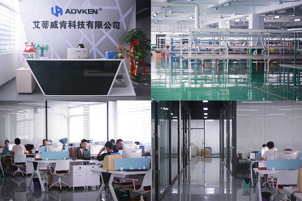 Advken-New Vape Journey in 2019