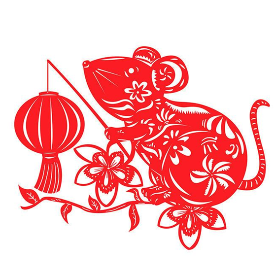 Origin of the Year of the Rat