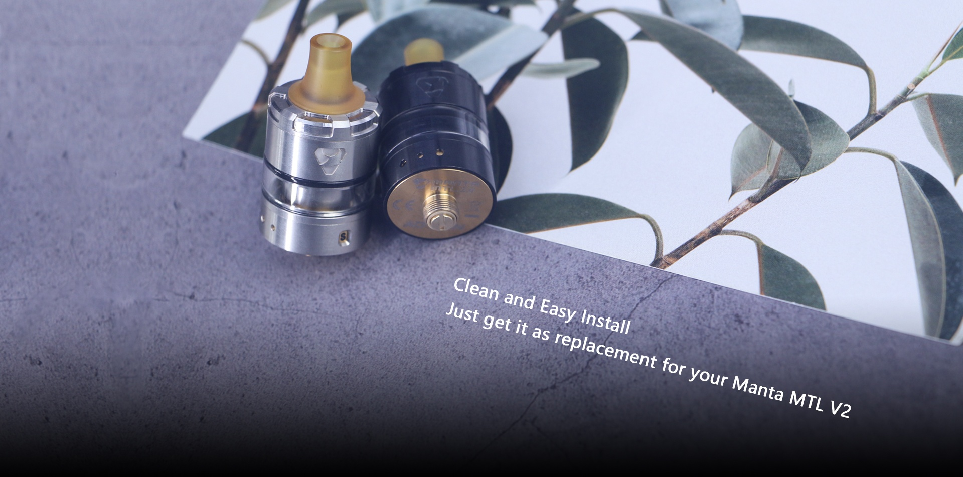 Before you buy an atomizer, what you need to know about atomizer?