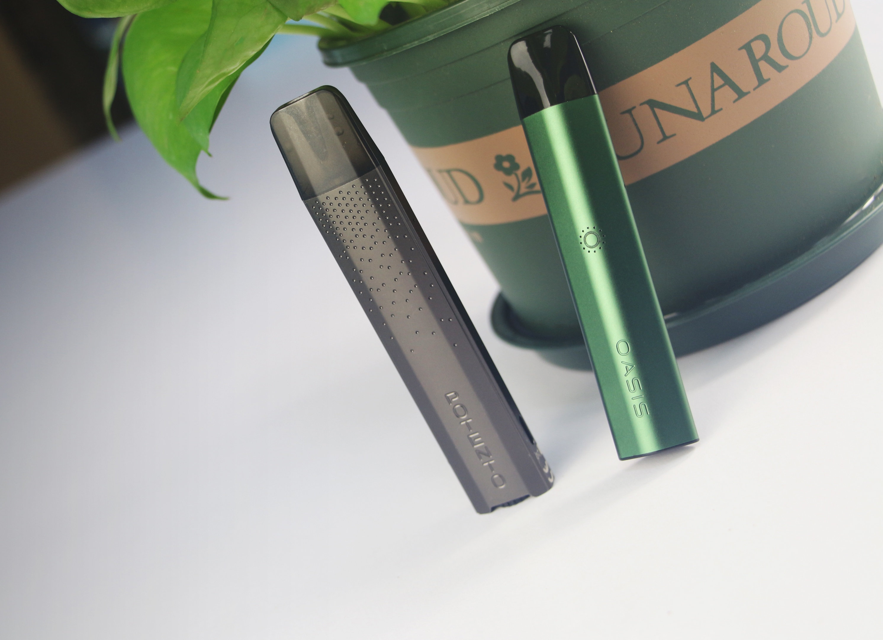 What is a vape pod system?