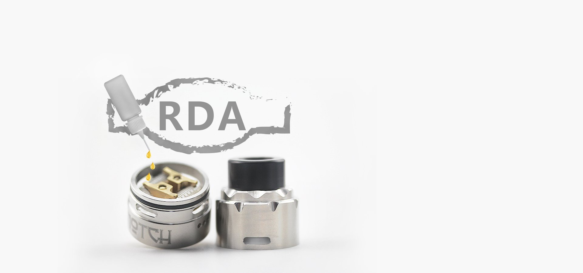 Advken Notch RDA Refill