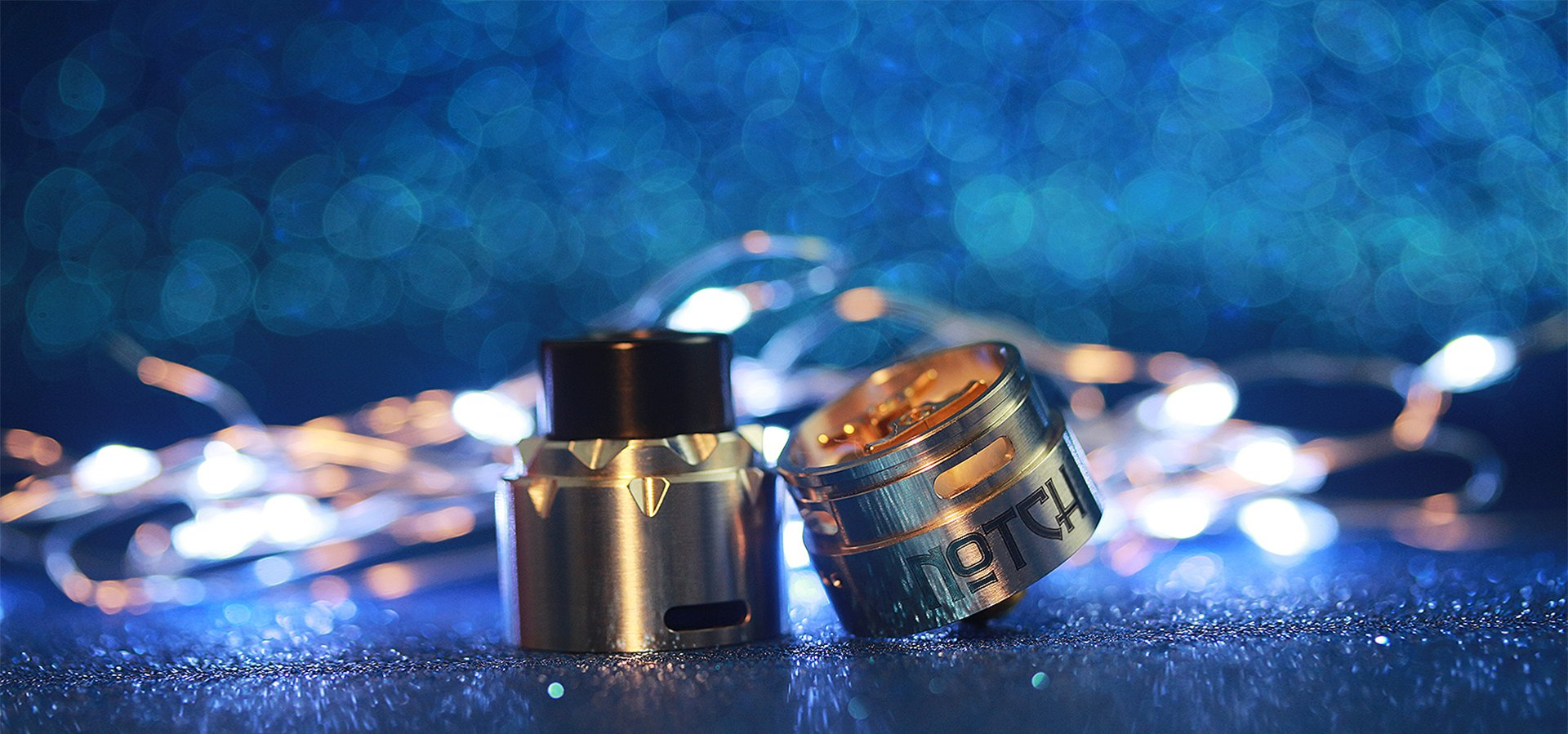 Advken Notch RDA 810 Drip Tip